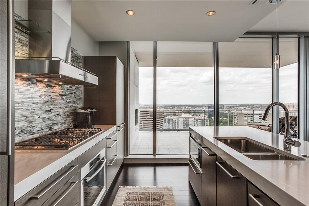 Sold Property | 2900 McKinnon  #2005 Dallas, Texas 75201 10