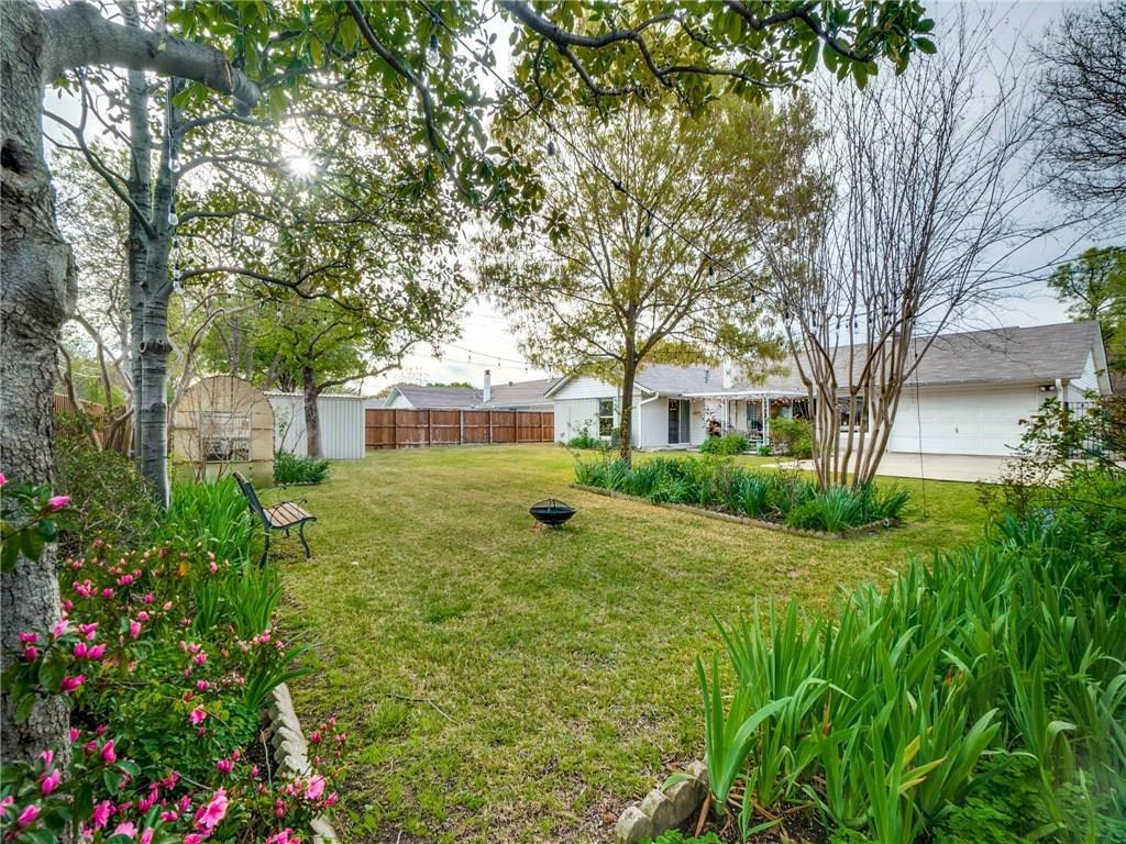 Sold Property | 3315 Northaven Road Dallas, Texas 75229 22