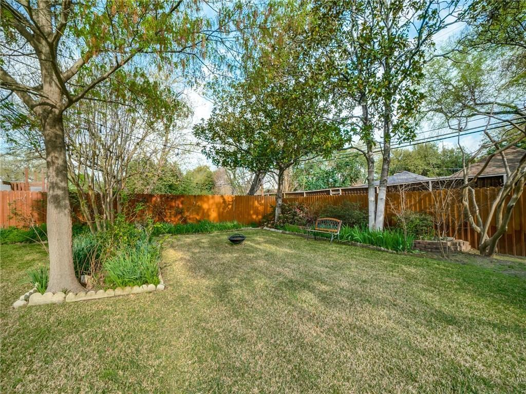 Sold Property | 3315 Northaven Road Dallas, Texas 75229 23