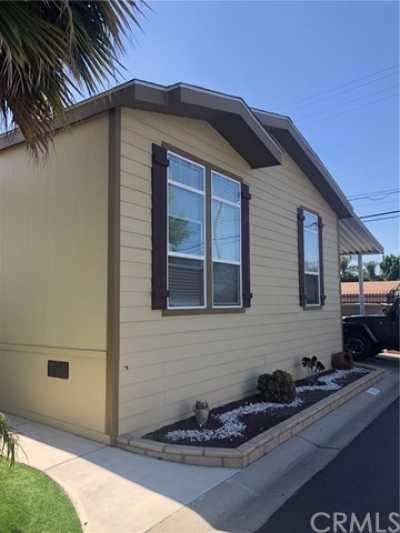 Closed | 11250 Ramona Avenue #120 Montclair, CA 91763 1