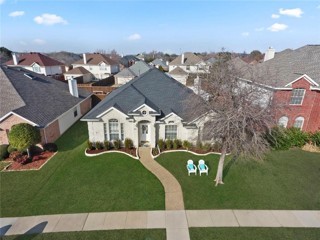 Sold Property | 4417 Belvedere Drive Plano, TX 75093 2