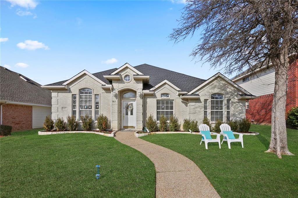 Sold Property | 4417 Belvedere Drive Plano, TX 75093 3