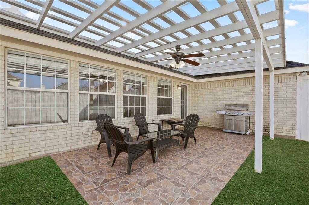 Sold Property | 4417 Belvedere Drive Plano, TX 75093 31