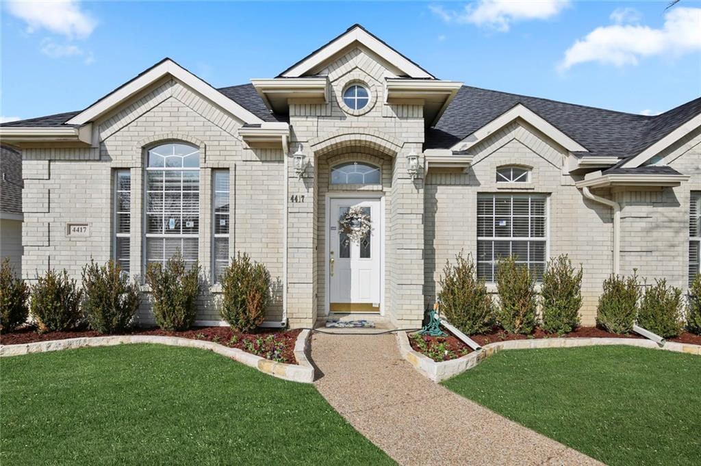 Sold Property | 4417 Belvedere Drive Plano, TX 75093 5
