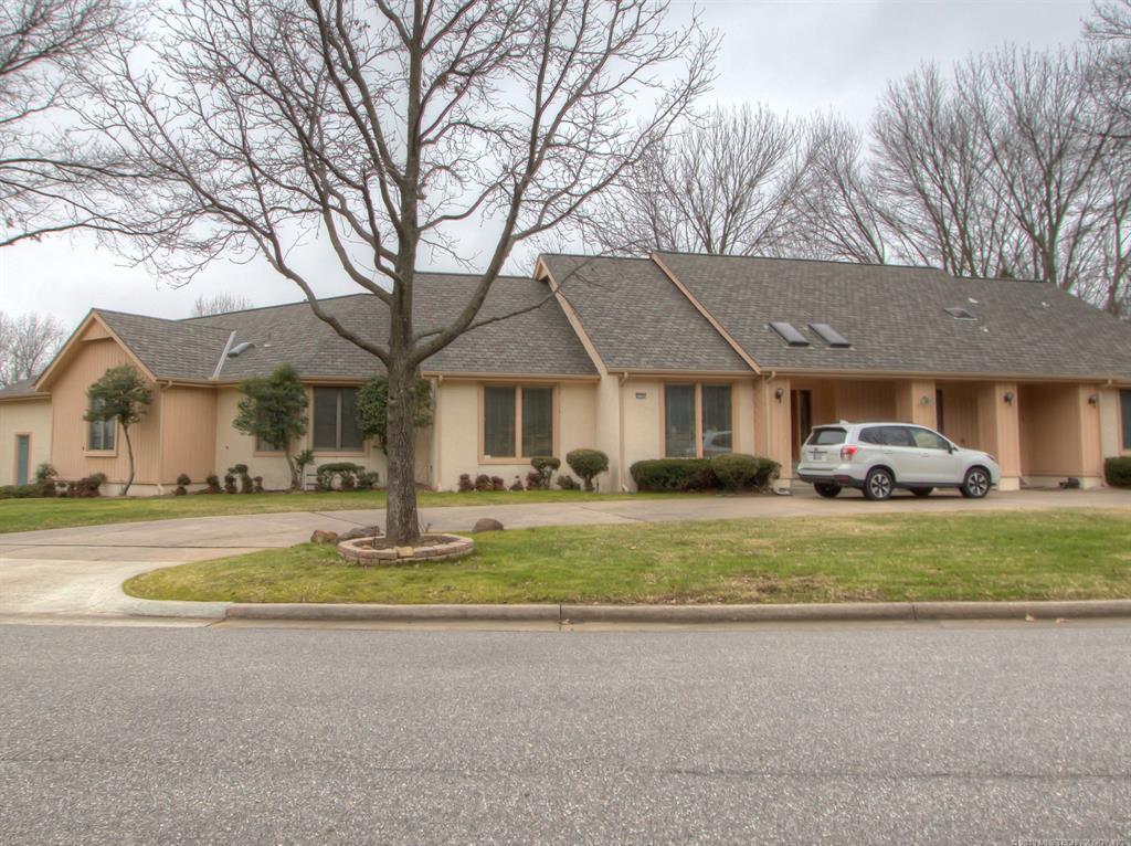 Off Market | 8784 S Richmond Avenue Tulsa, Oklahoma 74137 0