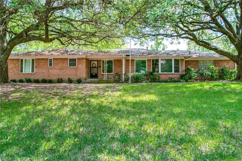 Sold Property | 6526 Azalea Lane Dallas, Texas 75230 1