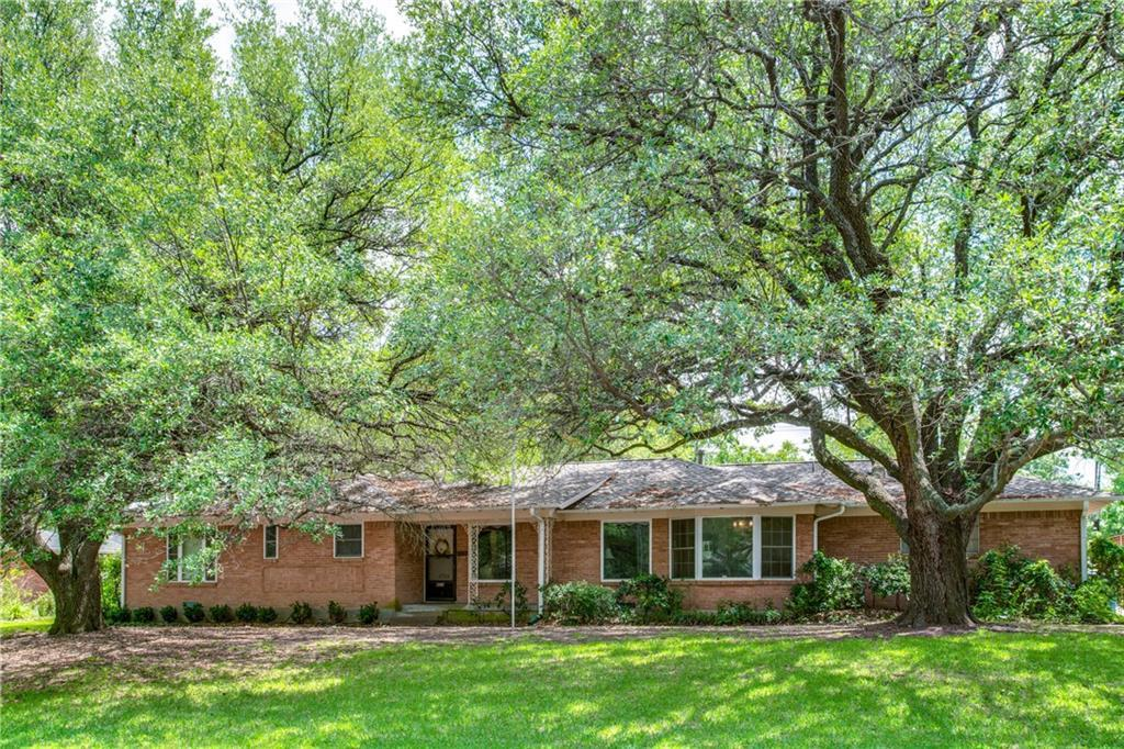 Sold Property | 6526 Azalea Lane Dallas, Texas 75230 2