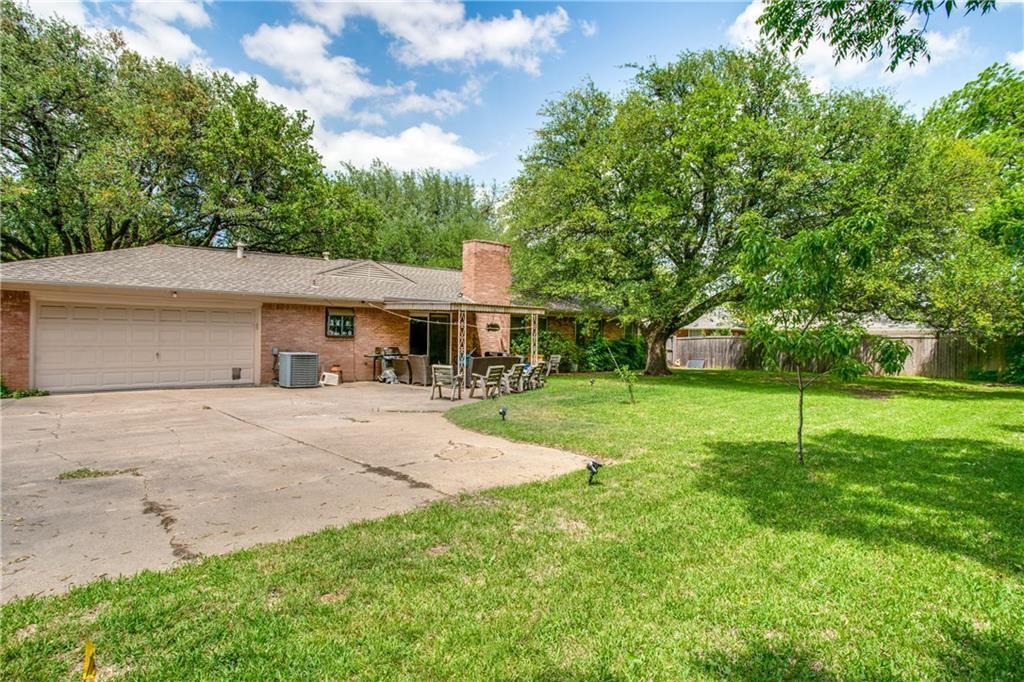 Sold Property | 6526 Azalea Lane Dallas, Texas 75230 5