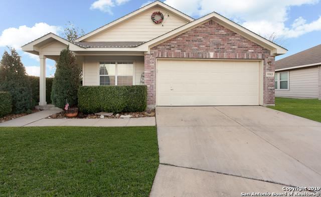 Active Option | 9503 MILL PATH San Antonio, TX 78254 1