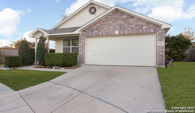 Active Option | 9503 MILL PATH San Antonio, TX 78254 2