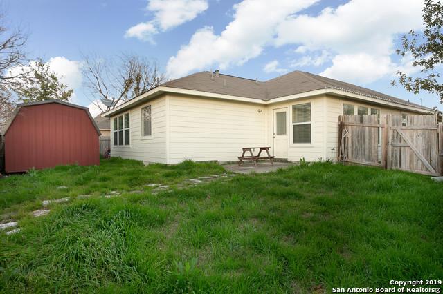 Active Option | 9503 MILL PATH San Antonio, TX 78254 23