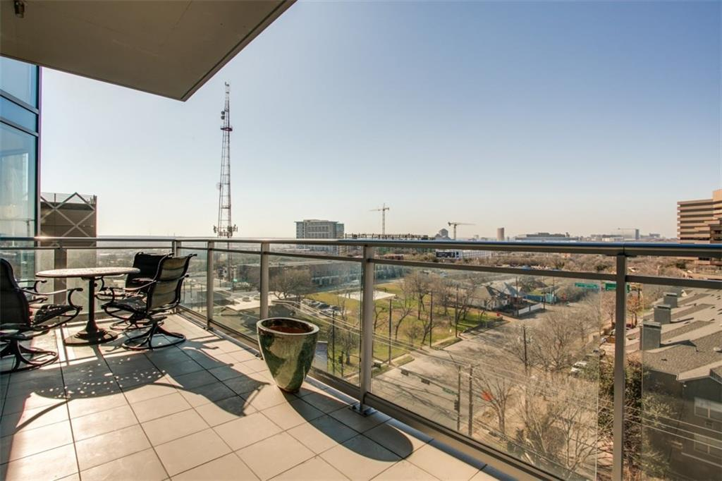 Leased | 2900 Mckinnon Street #704 Dallas, Texas 75201 22