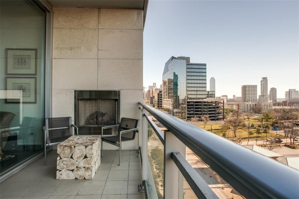 Leased | 2900 Mckinnon Street #704 Dallas, Texas 75201 23