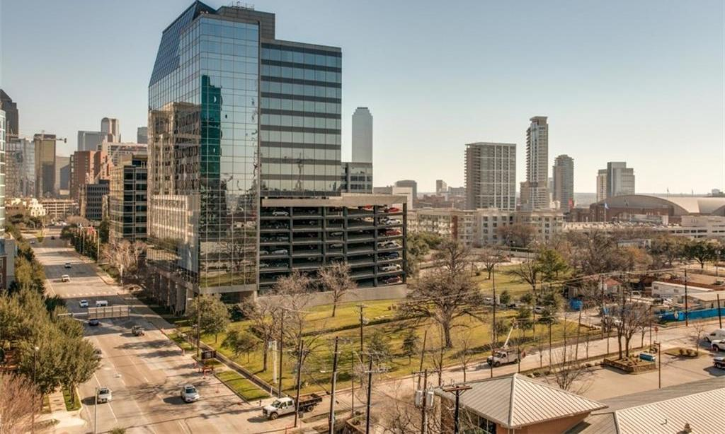Leased | 2900 Mckinnon Street #704 Dallas, Texas 75201 24