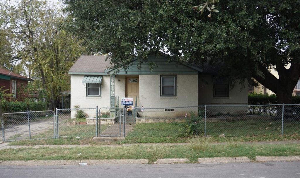 Sold Property   4639 Manett Street Dallas, Texas 75204 0