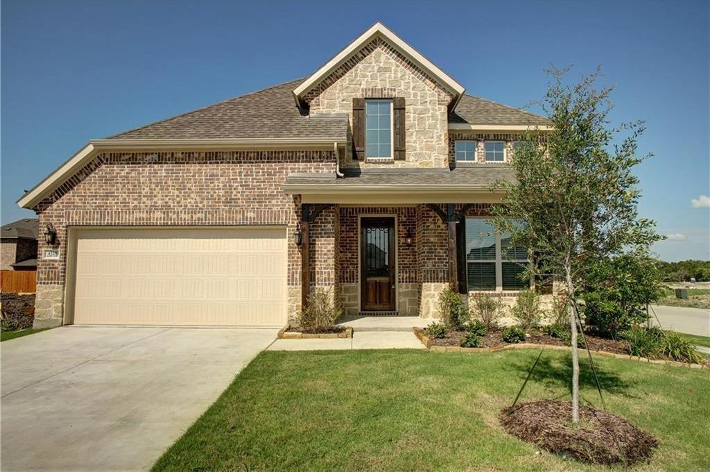 Sold Property | 11820 Dixon Drive Fort Worth, Texas 76108 0