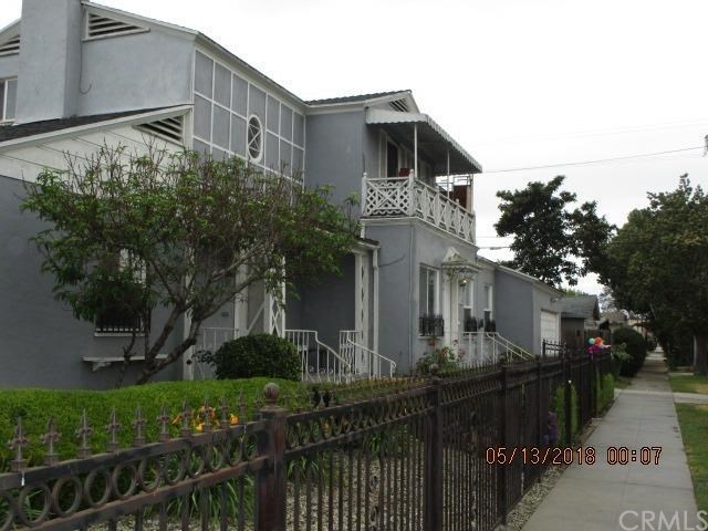 Active | 1902 W 37th Place Los Angeles, CA 90018 1