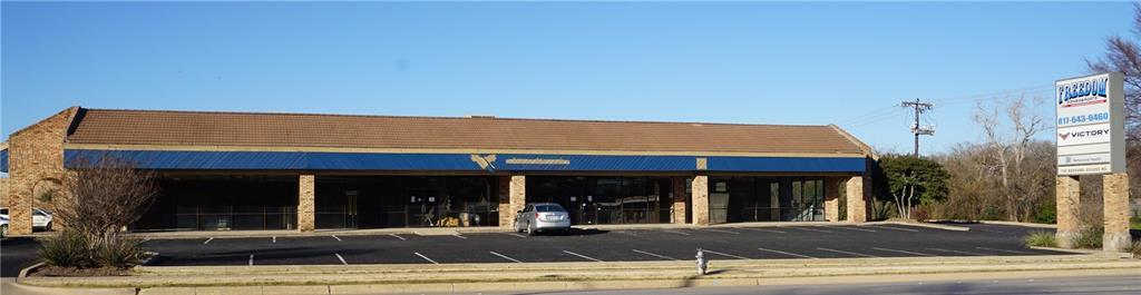 Leased   700 W Bedford Euless Road Hurst, Texas 76053 0