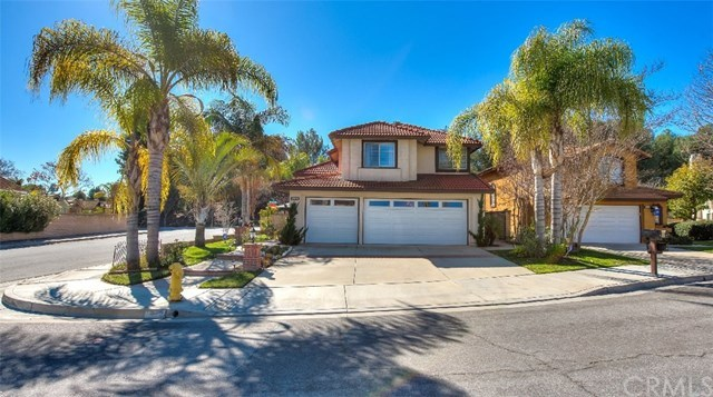 Closed | 2175 Hedgerow Lane Chino Hills, CA 91709 0