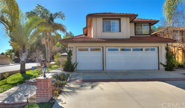 Closed | 2175 Hedgerow Lane Chino Hills, CA 91709 2