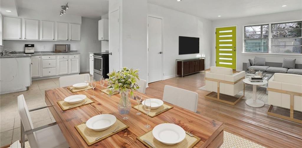 Sold Property | 3220 Hillglenn Road Dallas, Texas 75228 2