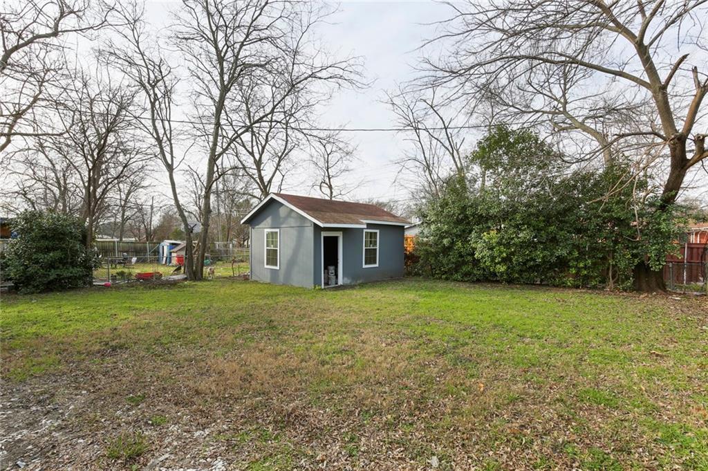 Sold Property | 3220 Hillglenn Road Dallas, Texas 75228 34