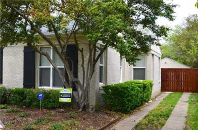 Sold Property   4931 Wren Way Dallas, Texas 75209 1