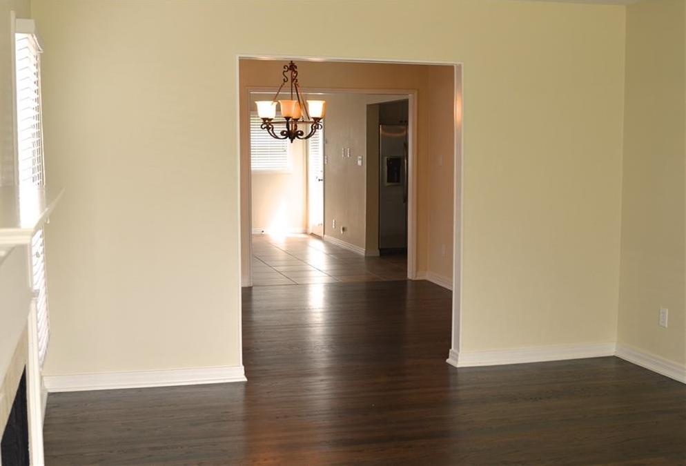 Sold Property | 4931 Wren Way Dallas, Texas 75209 3