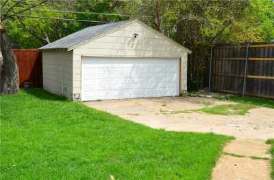Sold Property   4931 Wren Way Dallas, Texas 75209 8