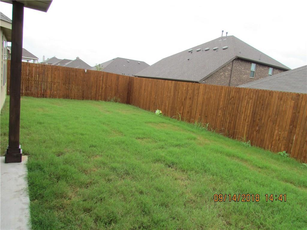 Leased | 2448 Flowing Springs Drive Fort Worth, Texas 76177 22