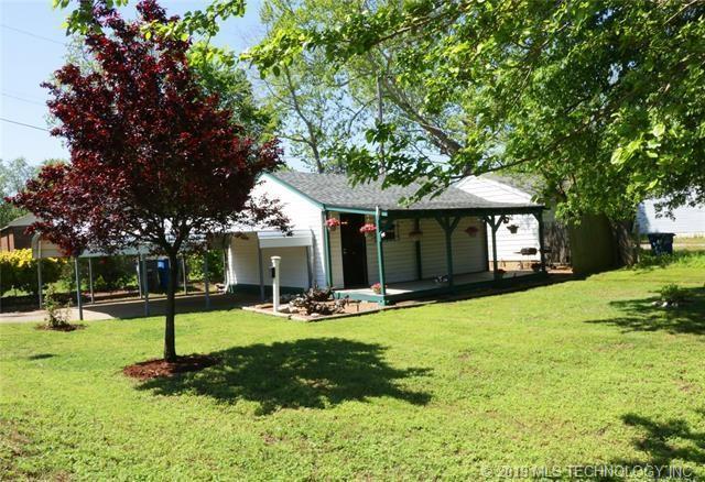 Studio Home for Sale   108 S Pittsburg Avenue Tulsa, Oklahoma 74112 0