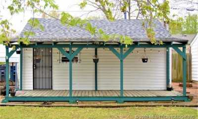 Studio Home for Sale   108 S Pittsburg Avenue Tulsa, Oklahoma 74112 13