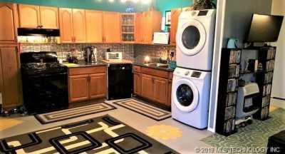 Studio Home for Sale   108 S Pittsburg Avenue Tulsa, Oklahoma 74112 5