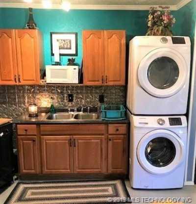 Studio Home for Sale   108 S Pittsburg Avenue Tulsa, Oklahoma 74112 6