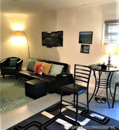 Studio Home for Sale   108 S Pittsburg Avenue Tulsa, Oklahoma 74112 8
