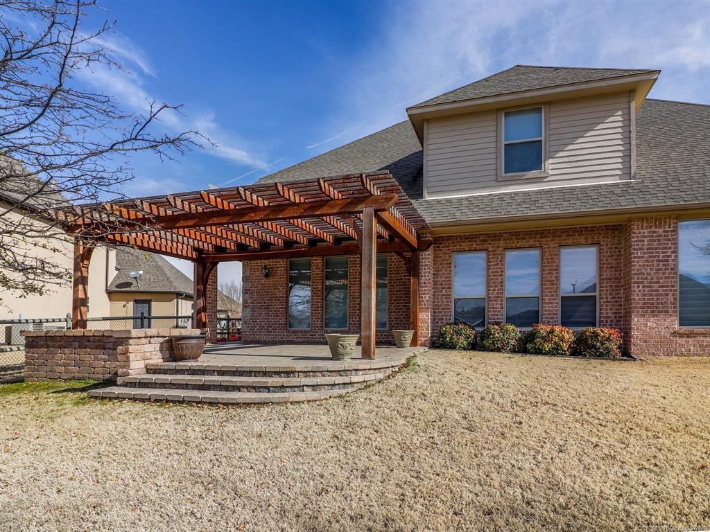Off Market | 4114 N Maple Place Broken Arrow, Oklahoma 74012 34