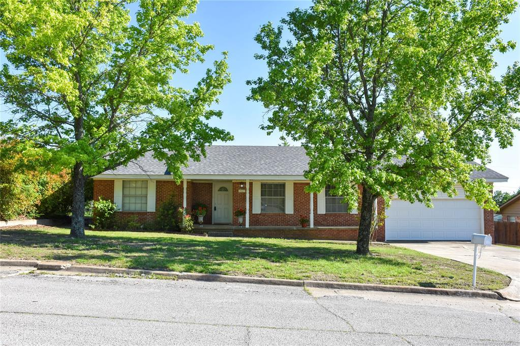 Off Market | 2027 E Foster Drive Ada, Oklahoma 74820 0