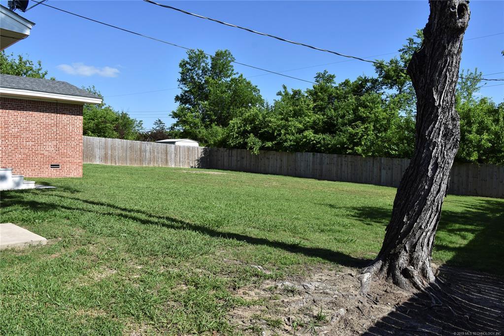 Off Market | 2027 E Foster Drive Ada, Oklahoma 74820 27