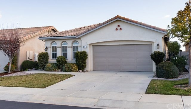 Closed | 314 Shining Rock  Beaumont, CA 92223 2