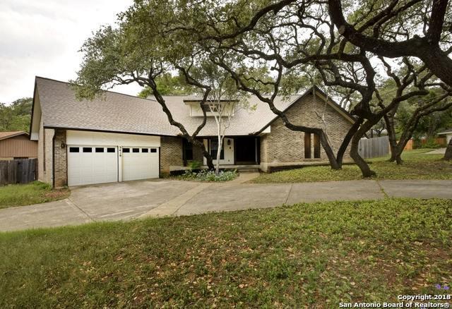Off Market | 3419 Huntwick Ln  San Antonio, TX 78230 0
