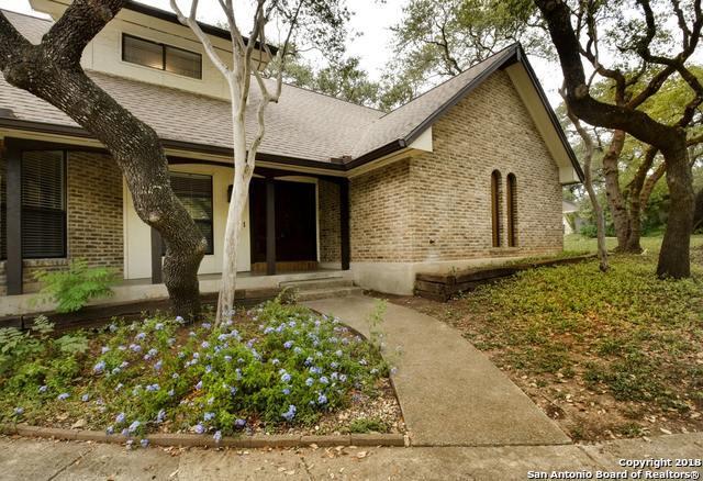 Off Market | 3419 Huntwick Ln  San Antonio, TX 78230 1