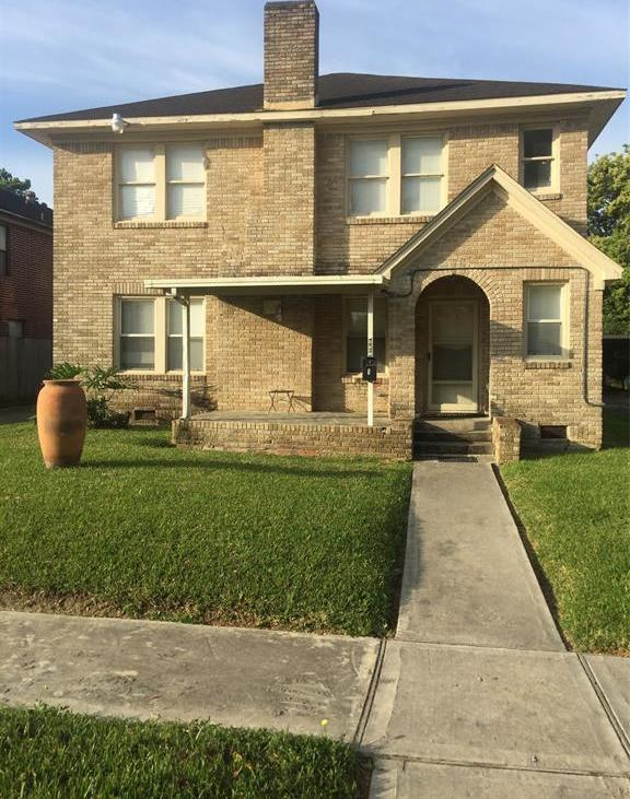Active | 2622 Rosedale Street Houston, Texas 77004 0