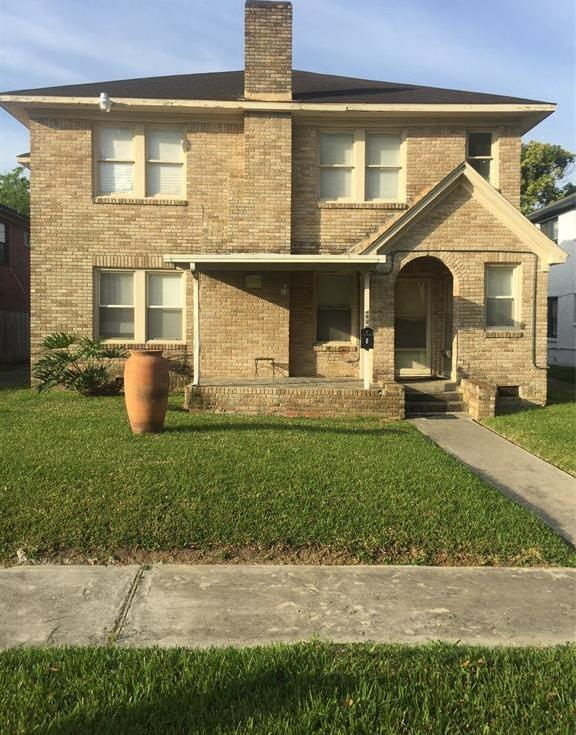 Active | 2622 Rosedale Street Houston, Texas 77004 1