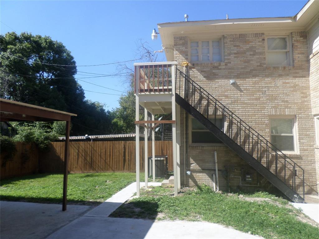 Active | 2622 Rosedale Street Houston, Texas 77004 4