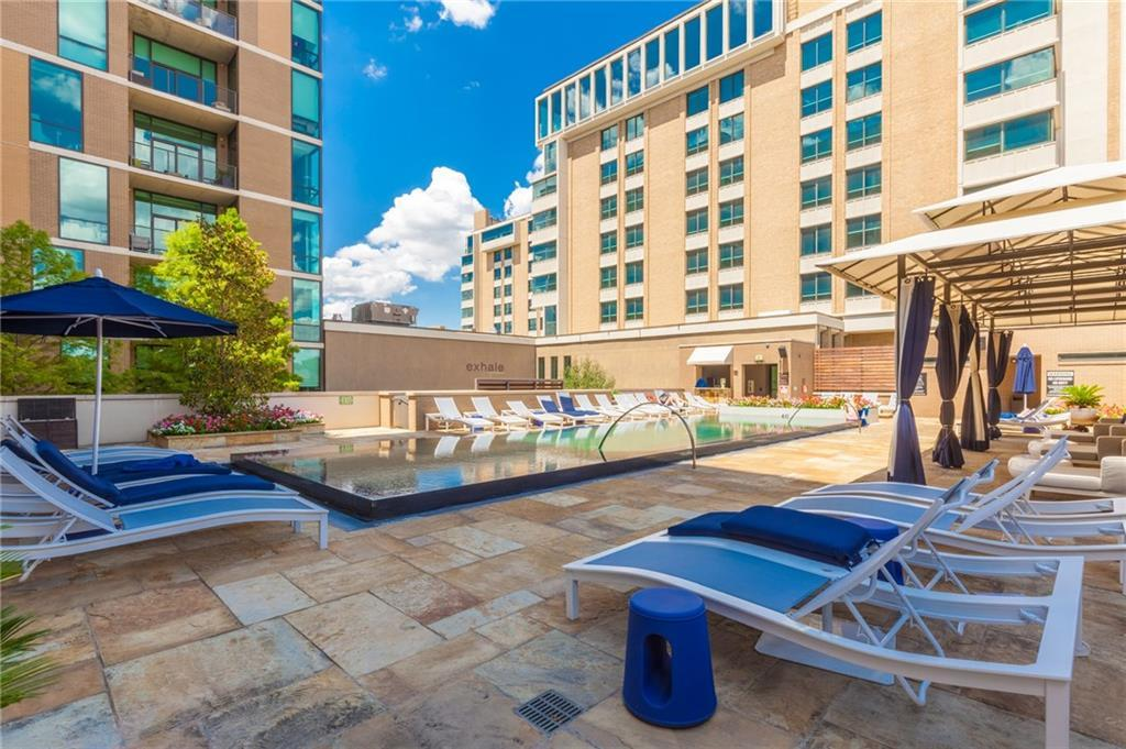 Sold Property | 5656 N Central Expy #302 Dallas, Texas 75206 15