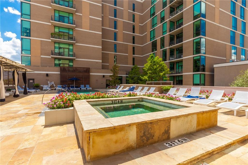 Sold Property | 5656 N Central Expy #302 Dallas, Texas 75206 17