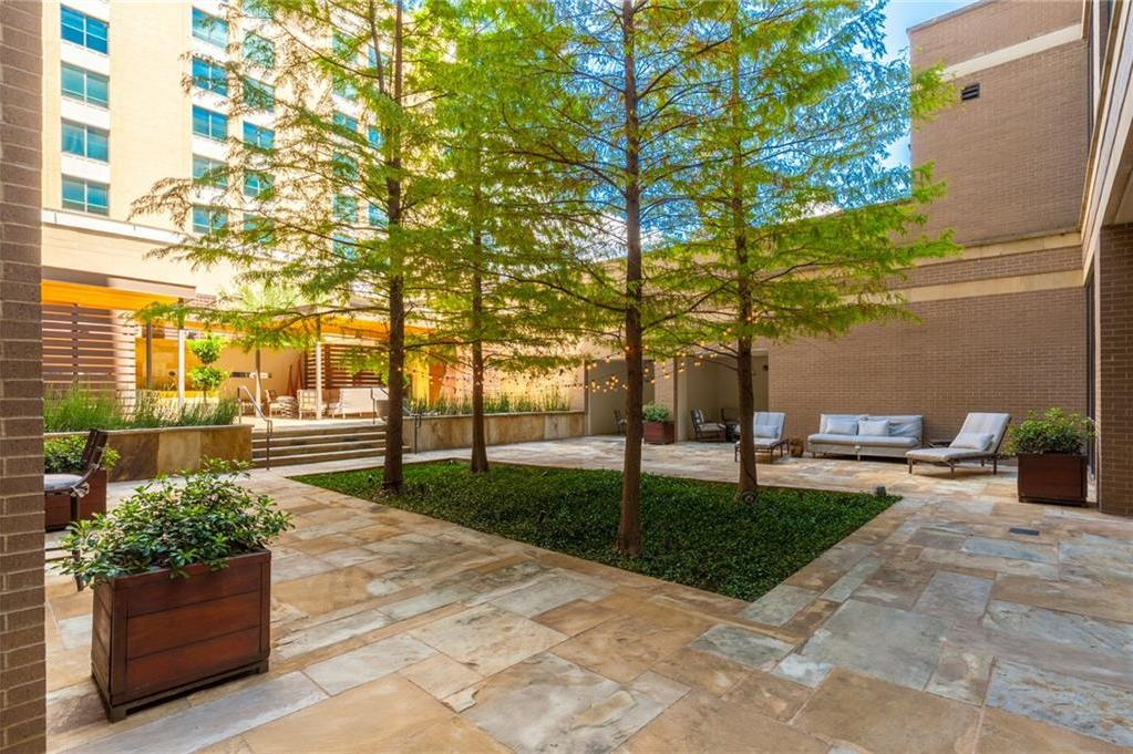 Sold Property | 5656 N Central Expy #302 Dallas, Texas 75206 18