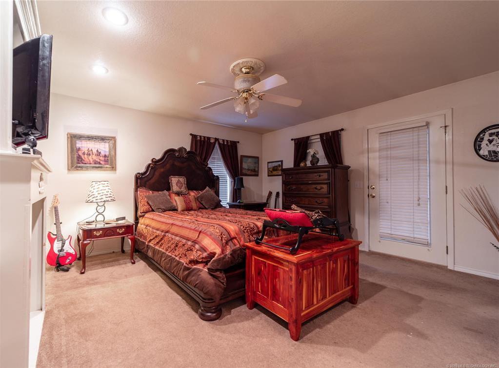 Off Market | 10 Colonial Circle McAlester, Oklahoma 74501 17