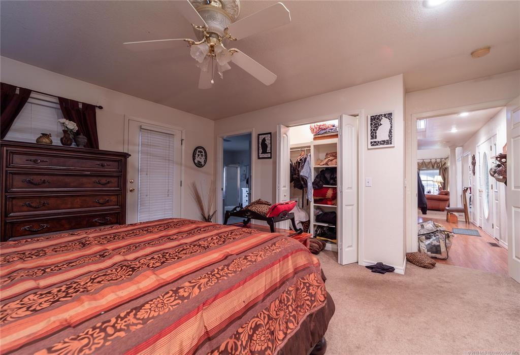 Off Market | 10 Colonial Circle McAlester, Oklahoma 74501 22