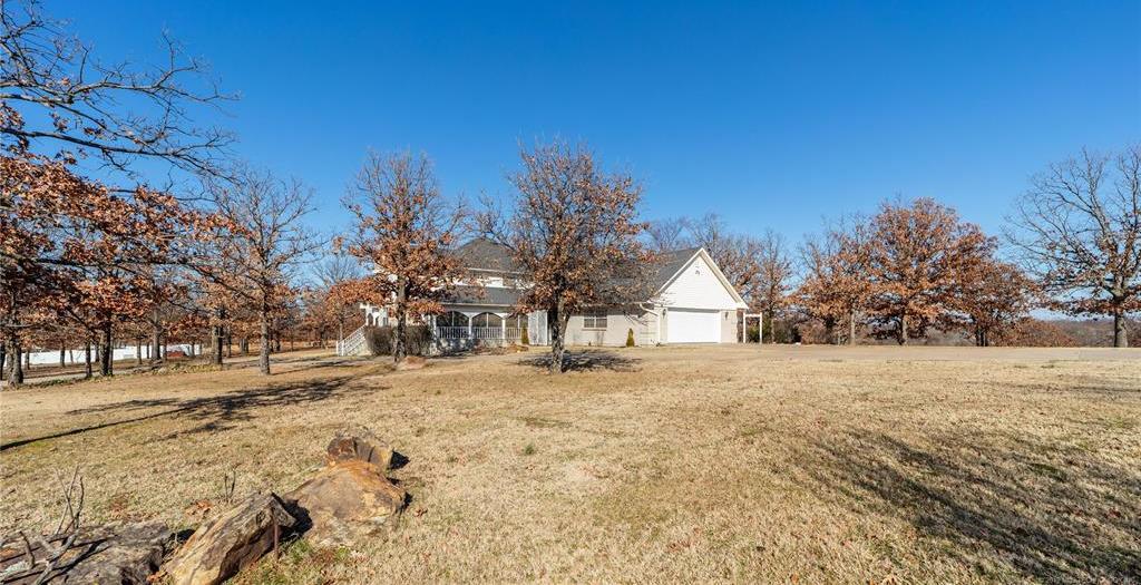 Off Market | 10 Colonial Circle McAlester, Oklahoma 74501 34